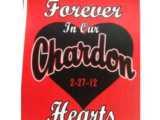 Chardon, Forever In Our Hearts, 2.27.12